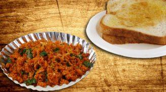 Egg-Bhurji